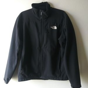The North Face Jacket Size M Black